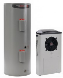 Rheem MPS 325 Heat Pump Cylinder (Heatpump)