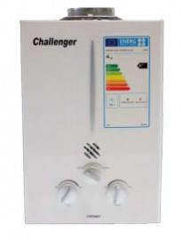 Challenger Califont 7L Yacht / Camper Gas Water Heater