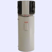 Heat Pump Hot Water Cylinders